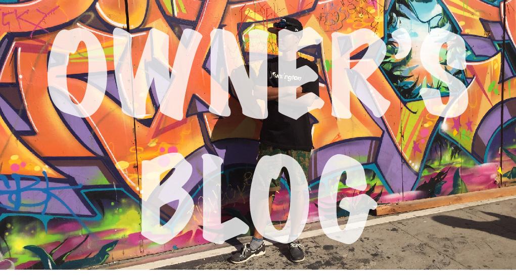 鹿児島市のドルフィンインダストリーのクラフトビール、クラフトビア、ハンバーガーのオーナーブログ